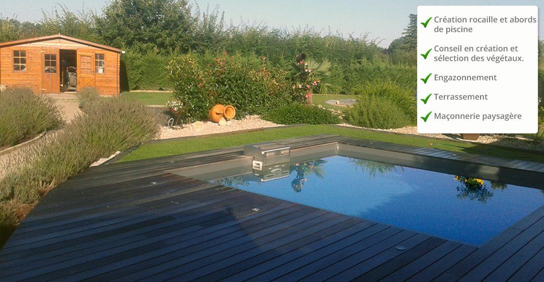 amenagement piscine